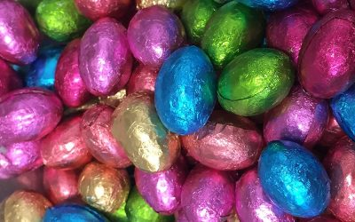 Easter warning – Chocolate is poisonous to both cats and dogs